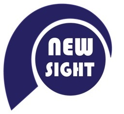 New Sight Logo